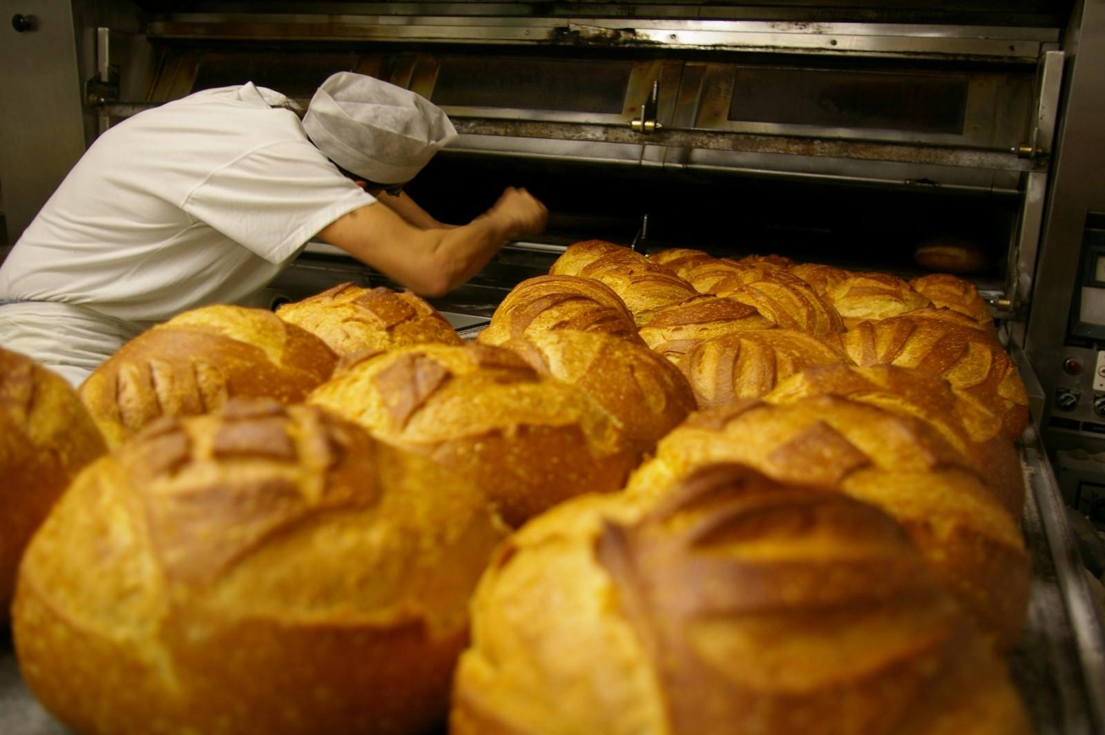 bakery bread artisan boulanger cooking costs